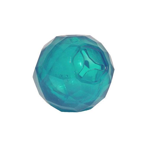Biosafe Puppy Treat Ball Blue