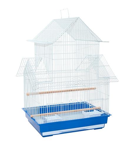 BIRD CAGE 47x36x68cm