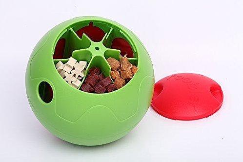 Foobler Green/Red 15cm