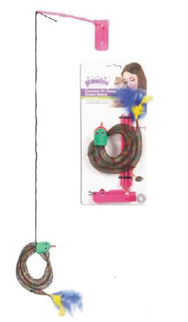 CONNECT-N-TEASE SNACK WAND
