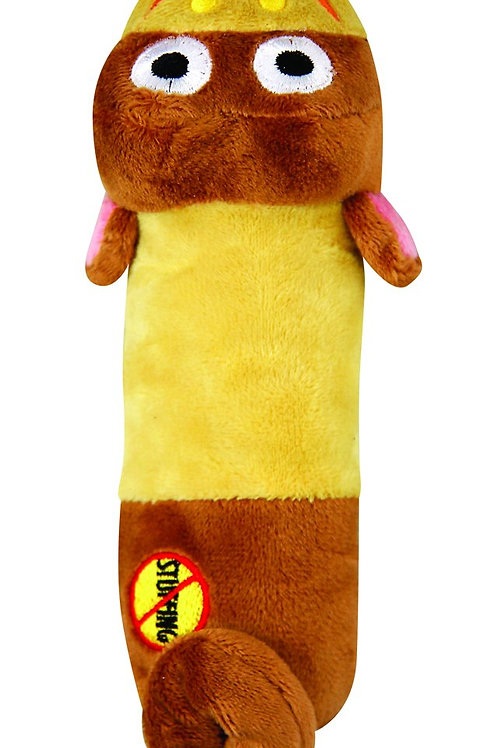 Petstages Lil' Squeak Monkey
