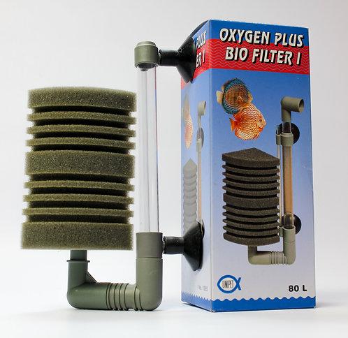 OXYGEN PLUS BIO FILTER I