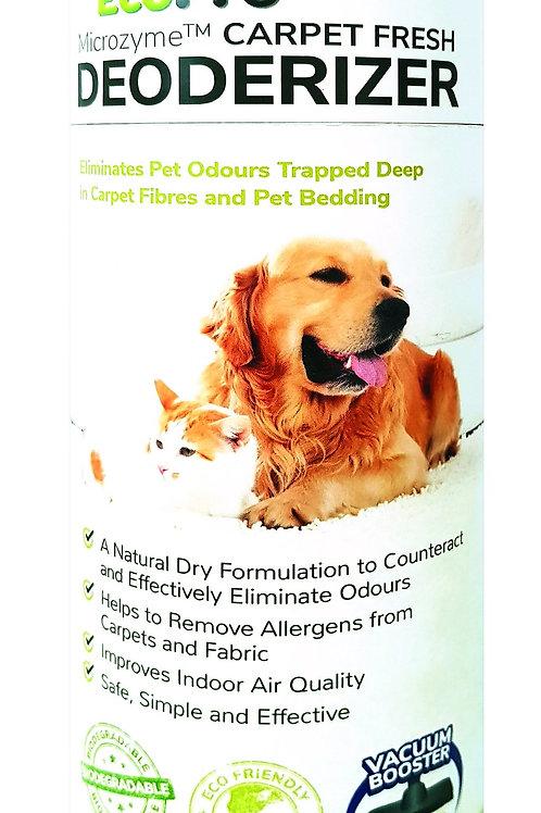 Microzyme Carpet Fresh Deodorizer