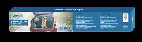 CAR SAFETY GRID (2 ELEMENTS)