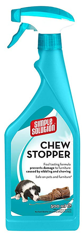 CHEW STOPPER 500ML