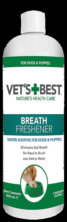 VETS BEST BREATH FRESHNER
