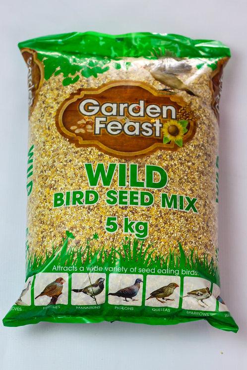 GF WILD BIRD SEED