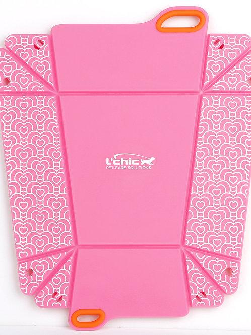 Chop2Bowl Pink Pattern