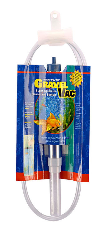 GRAVEL VAC STRETCH