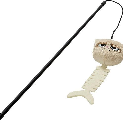 Grumpy Cat Catfish Cat Wand