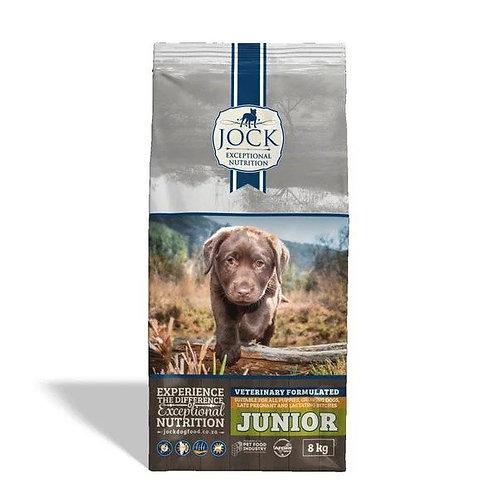 JOCK Junior Dry Dog Food 8kg