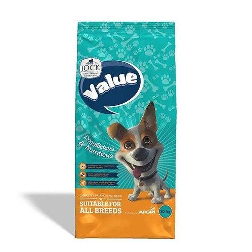 JOCK Value Dry Dog Food 10kg