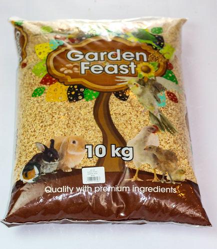 GF BUDGIE SEED 10kg