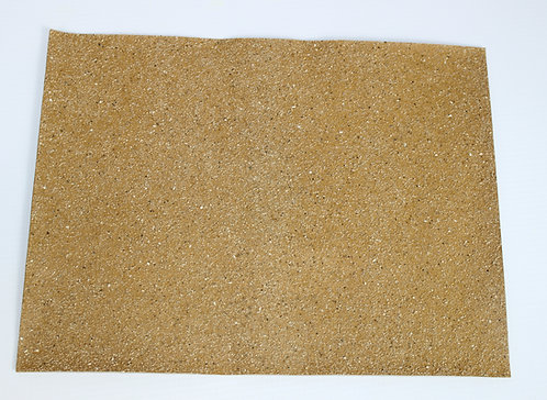 SAND PAPER (5 sheets)