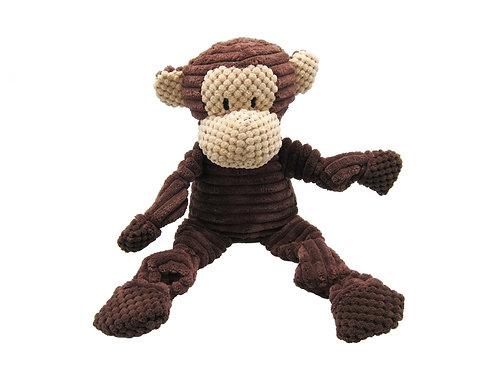 Pawz to Clawz Knot-Eaze Monkey Lge