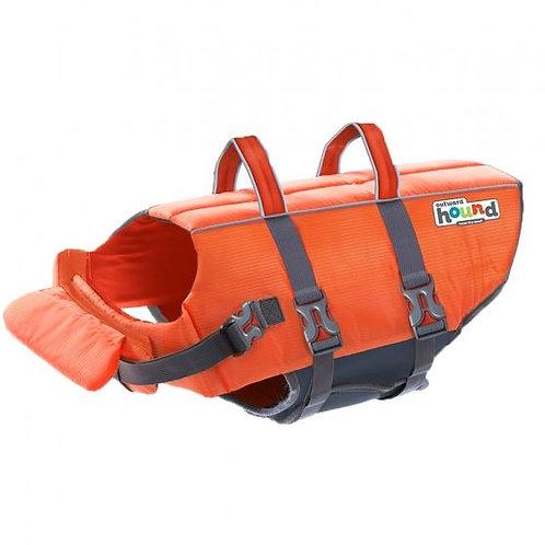 Ripstop Life Jacket Orange