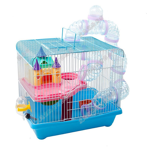 HAMSTER CAGES 35x26x31cm
