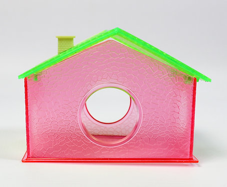 1 STOREY HAMSTER HOUSE