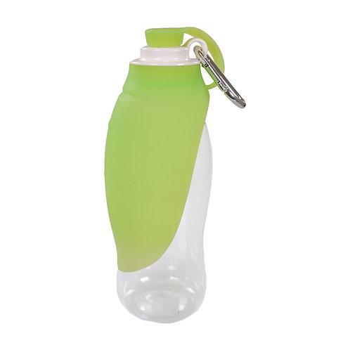 Portable Leaf Travel Bottle