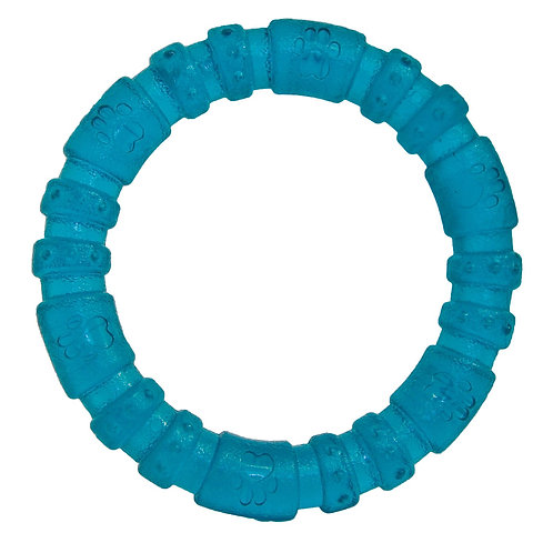 Biosafe Puppy Ring Blue