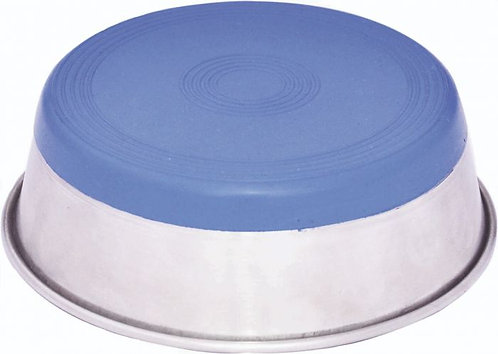 HEAVY DISH BONDED RUBBER BASE