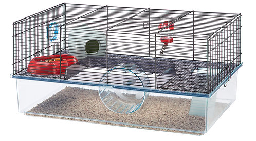 FAVOLA LARGE MODULAR HOME FOR HAMSTER/MICE