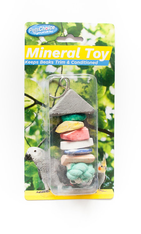 MINERAL TOY