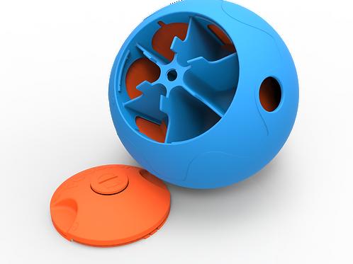 Foobler Blue/Orange 15cm