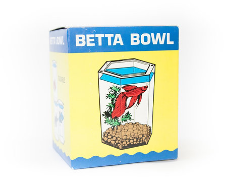 BETTA BOWL