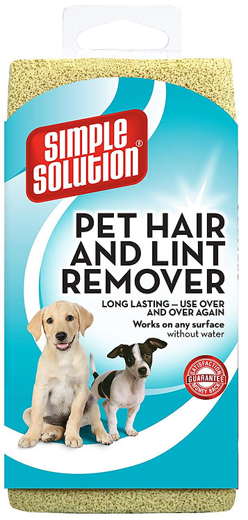 PET HAIR & LINT REMOVER