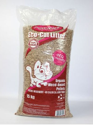 ECO-CAT LITTER