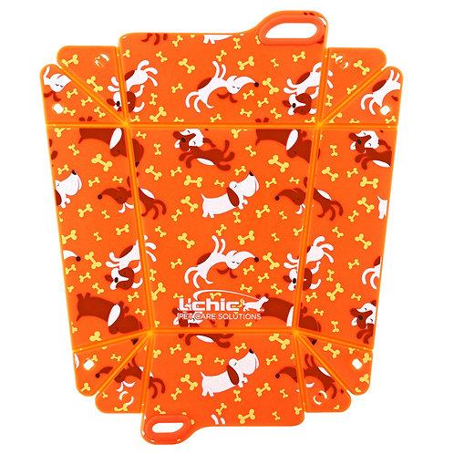 Chop2Bowl Orange Dogs