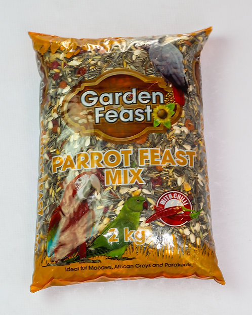 GF PARROT COOKING MIX