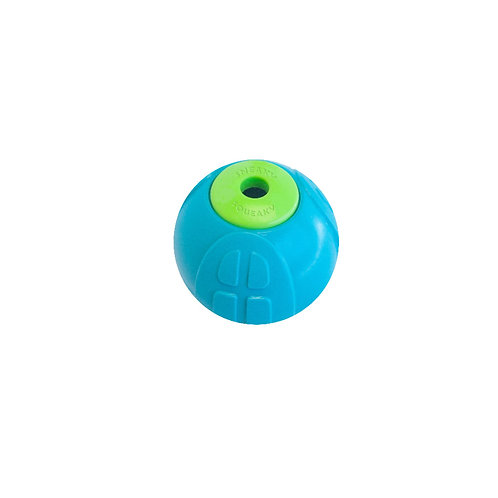 Petstages Sneaky Squeaky Ball Med Blue