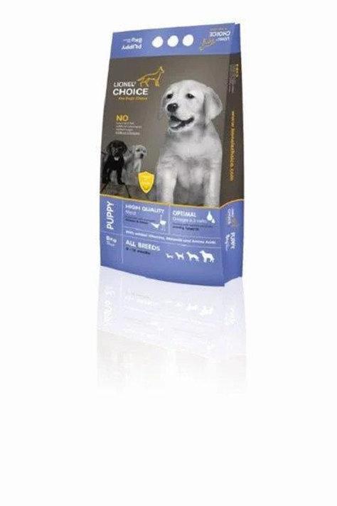 Lionel's Choice Puppy 8kg