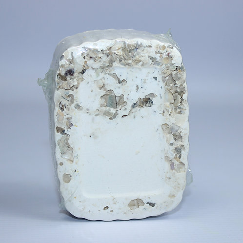 OYSTER SHELL MINERAL BLOCK