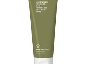 Supergreens Shampoo (8 oz net wt)