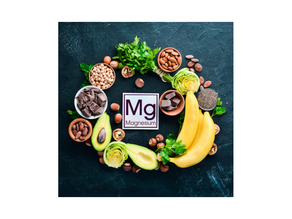 Could Magnesium Be The Reason for Unexplained Headaches, Anxiety, or Fatigue?