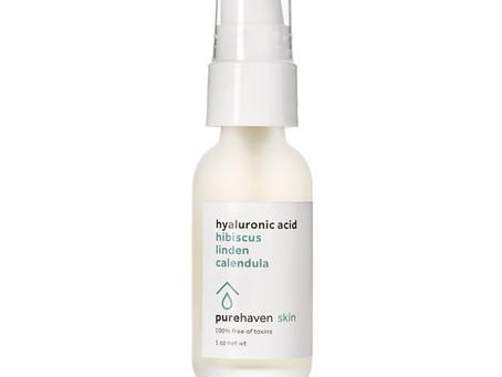 Hyaluronic Acid - 1 fl oz