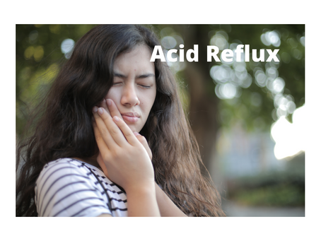 What the Doctor Never Told You about Acid Reflux