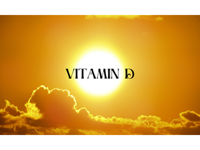 Could Vitamin D Deficiency Be Causing Your Pain?