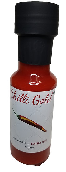 Extra Hot Chilli Sauce