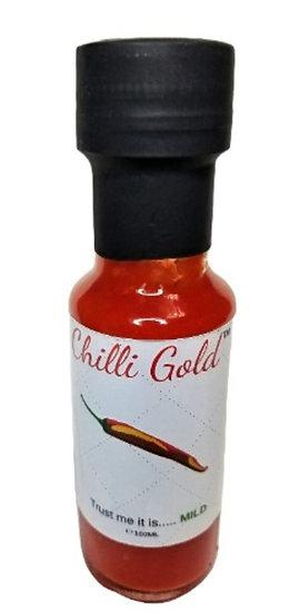 Mild Chilli Sauce