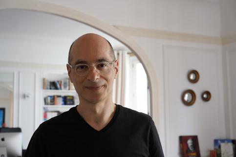 Bernard Werber (2018)