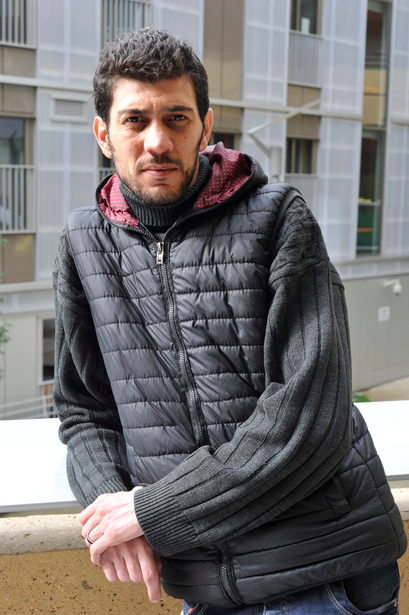 Ibrahim E. (France et Tunisie)