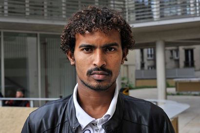 Abu D. F. A. (Soudan)