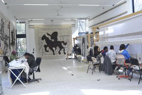 Stephens Tapestry Studio