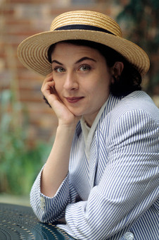 Donna Tartt (1993)