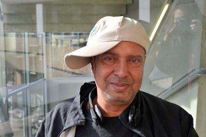 Ahmed A. EL D. (Egypte)