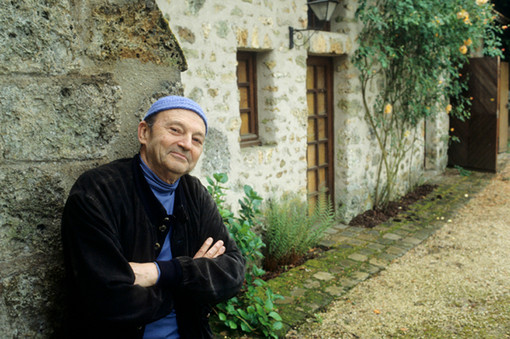 Michel Tournier (1995)
